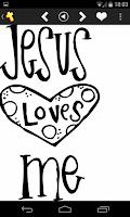 Screenshot of Jesus · HD Wallpapers