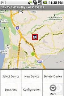 SANAV SMS Utility- screenshot thumbnail