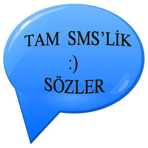 SMS'LİK SÖZLER