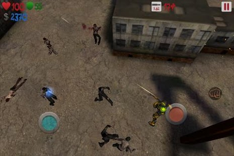 BloodLand- screenshot thumbnail