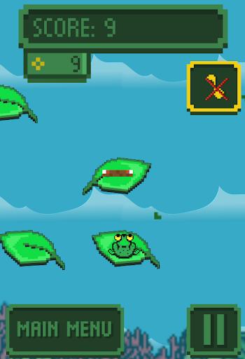 Frogleaf