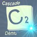 Cascade icon