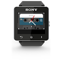 Cassette WatchFaces Free SW2 icon