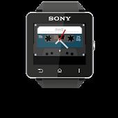 Cassette WatchFaces Free SW2
