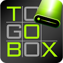 TOGODrive icon