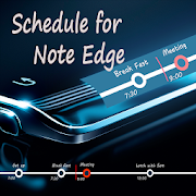 Schedule for Note & S6 Edge