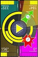 Screenshot of pCrux Multiplayer 2,3,4 Player