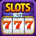 Slots Blitz - FREE Casino icon