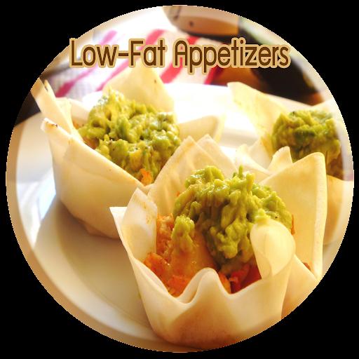Low-Fat Appetizers