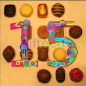 Count Chocolates 2 FREE icon