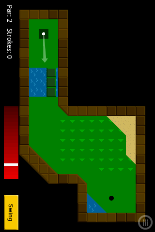 Fun-Putt Mini Golf - screenshot