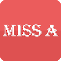 Miss A Space-kpop,photos,video icon
