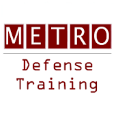 Metro Defense Training