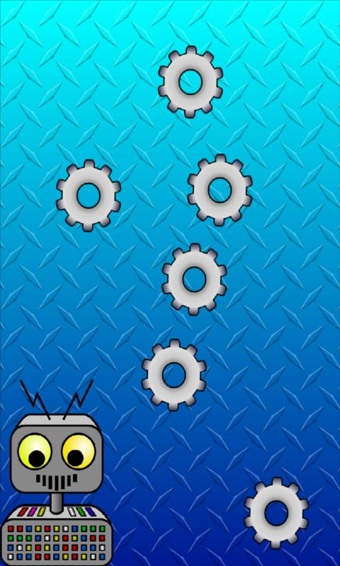 Counting Robot (Ad Free!)- screenshot