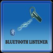 SKYONEAD (BLUETOOTH LISTENER)