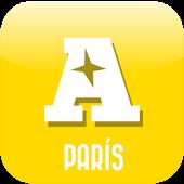 París mapa offline gratis