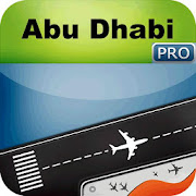 Abu Dhabi Airport Premium 6.0 Icon