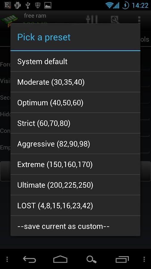 AutoKiller PRO- screenshot