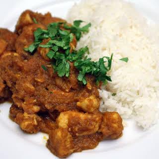 Hari Nayak's Chicken Curry in a Hurry (Bhuna Masala Murgh).