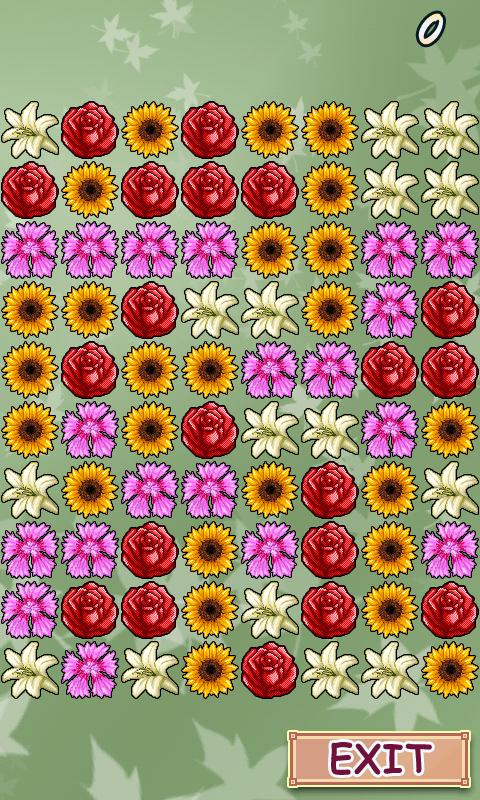 Flower Shop Puzzle Touch - screenshot