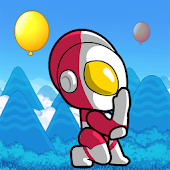 kill balloons
