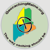 Geocaching Maine