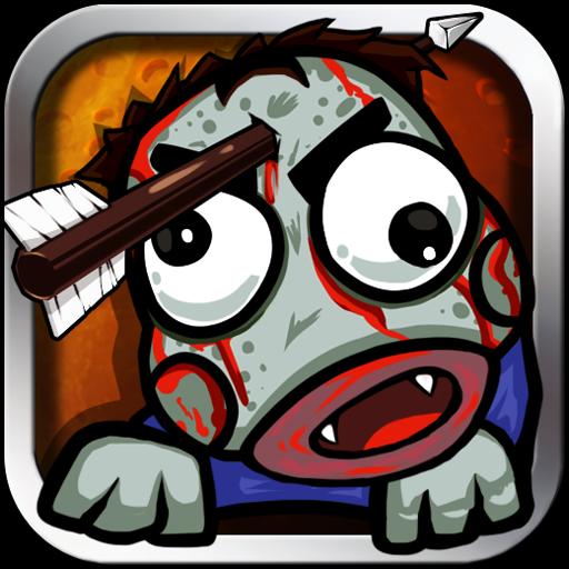 Zombies Castle VS Archery