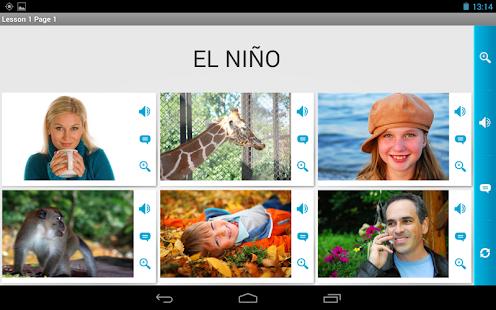 玩免費教育APP|下載一月学会西班牙语 app不用錢|硬是要APP