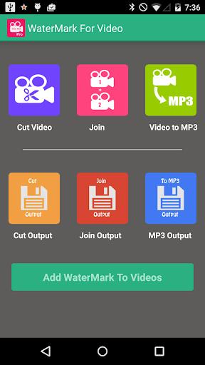 Video Cut: Video Editor Free