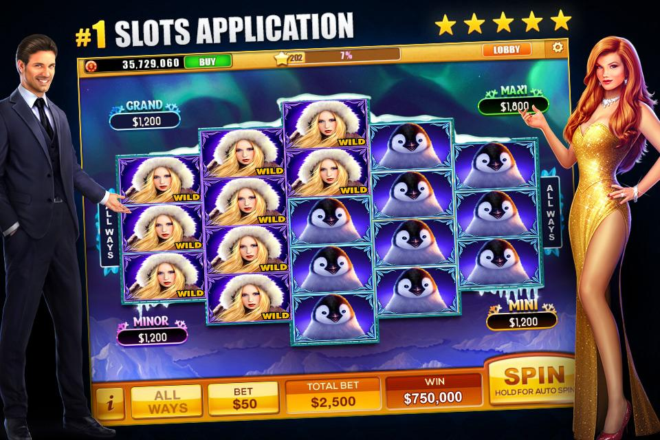 House Of Fun Slots Non Friend Bonuses