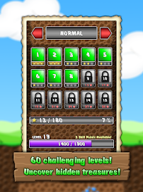CastleMine Screenshot 14