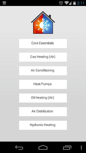 HVAC Practice All Inclusive