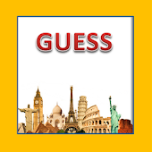 Places and Flags Logo Quiz