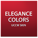 Elegance Colors UCCW Skin icon
