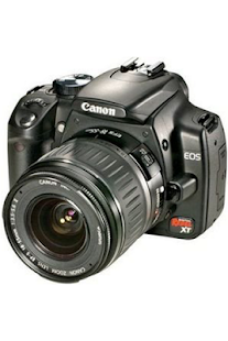 Slr Digital Camera - screenshot thumbnail