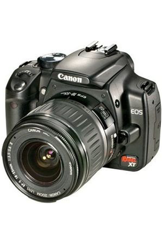 Slr Digital Camera - screenshot