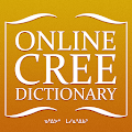 Cree Dictionary