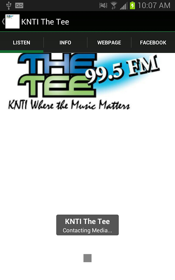KNTI The Tee- screenshot
