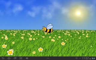 Screenshot of Escape The Bee