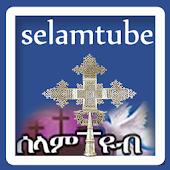 Selamtube Christian  Ethiopian