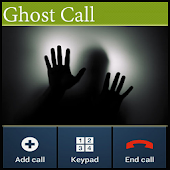 Ghost Call ( Prank Call )
