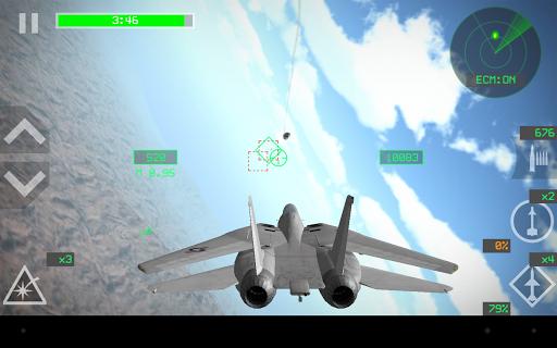 Strike Fighters  screenshots 14