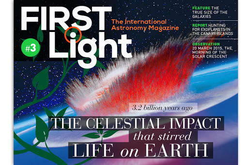 First Light Magazine