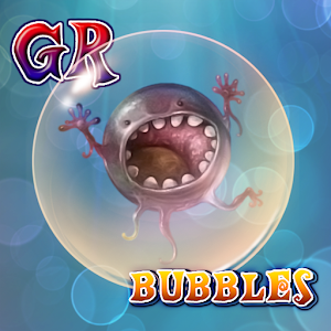 GR Bubbles[BETA] for PC and MAC