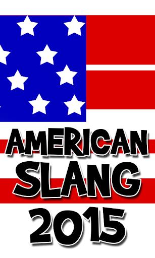 American Slang 2015