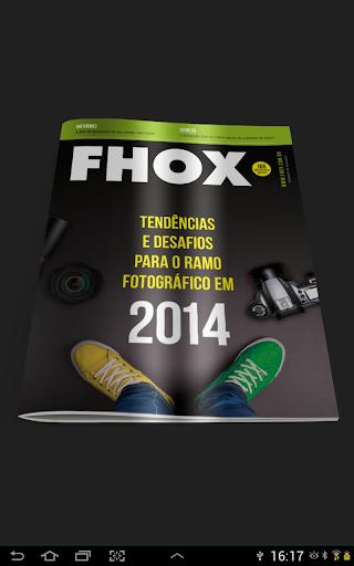 新聞必備APP下載|Revista FHOX 好玩app不花錢|綠色工廠好玩App