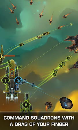 Strikefleet Omega™ - Play Now! 2.1.1 screenshot 234039