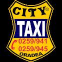 City Taxi Oradea icon