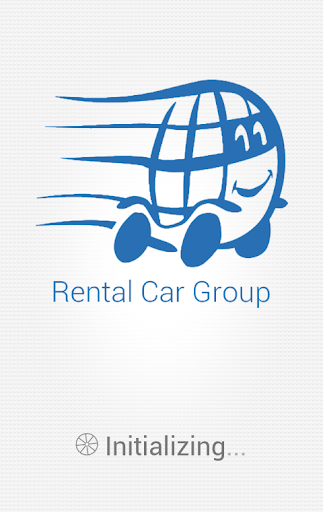 RENTAL CAR GROUP 車を借りる