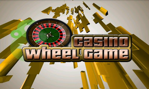 Casino Wheel Game